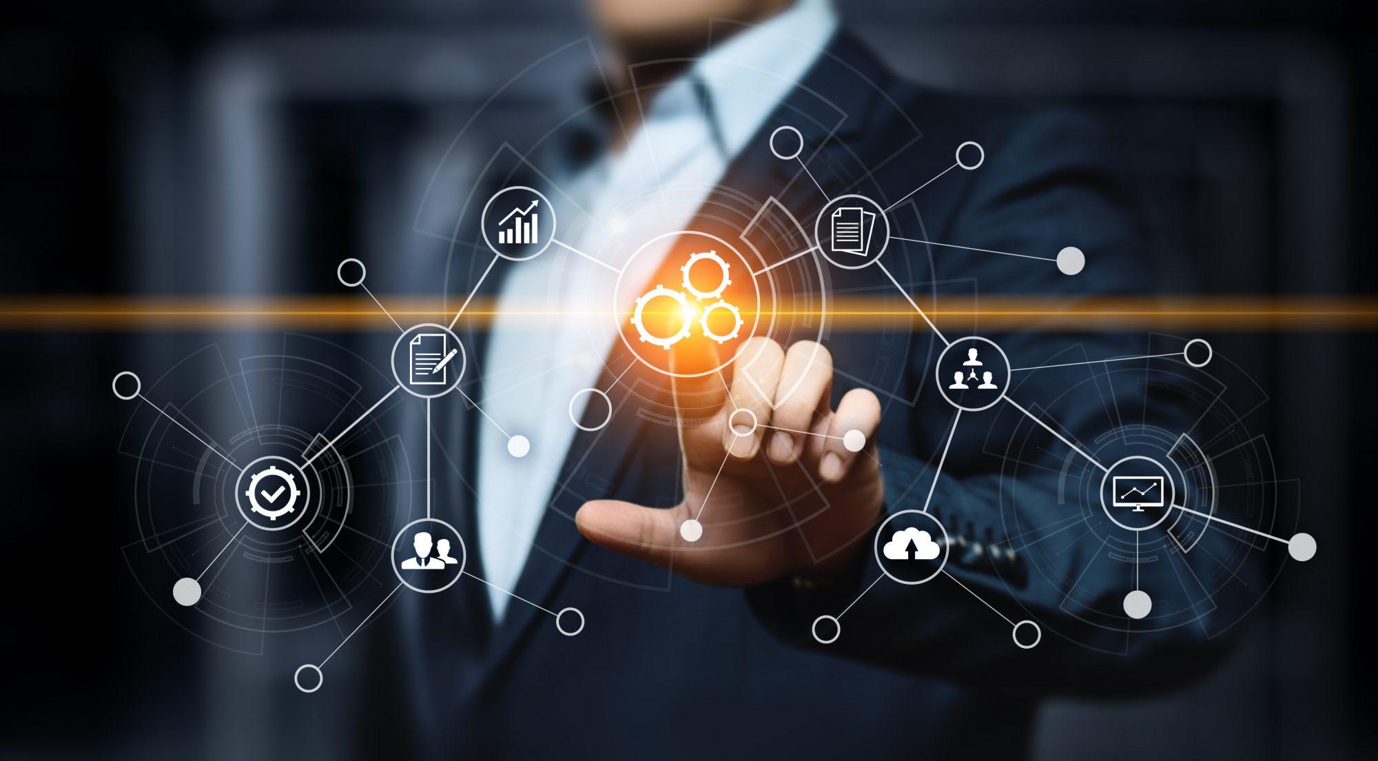 Optimization of Administrative Operations